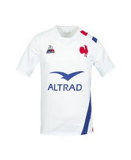 Maillot de Rugby XV de France |Le Coq Sportif    | Boutique Officielle